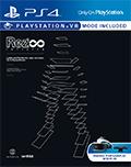 Rez Infinite PS4/VR Boxshot